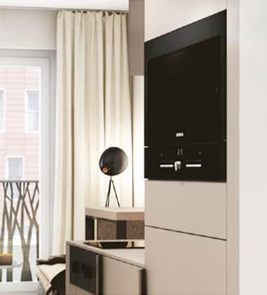kleines studiomuc apartment mit küchenausstattung